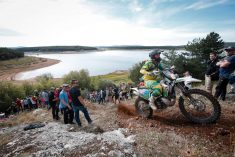 Spain's Hixpania Hard Enduro proved a welcome addition to WESS - © Future7Media