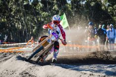 Brandy Richards (KTM) - USA © Dario Agrati
