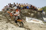 First win of the season for David KNIGHT (GB - KTM)